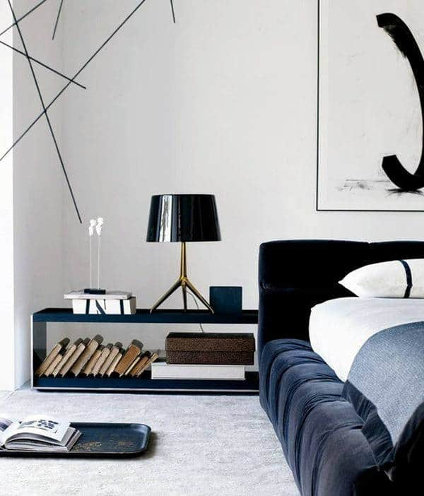 Men's Bedroom Furniture Design