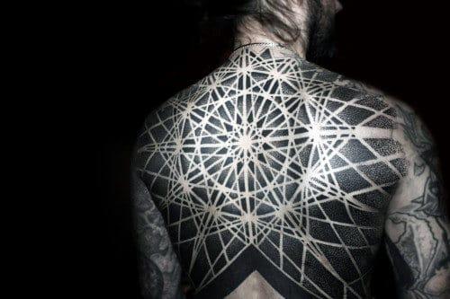 nice tattoos men - masculine