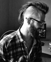 mohawk hairstyles men