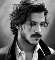 men's messy hairstyles - masculine