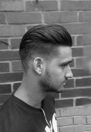 taper fade haircut men - 50
