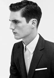 1940s hairstyles men - 25 historic