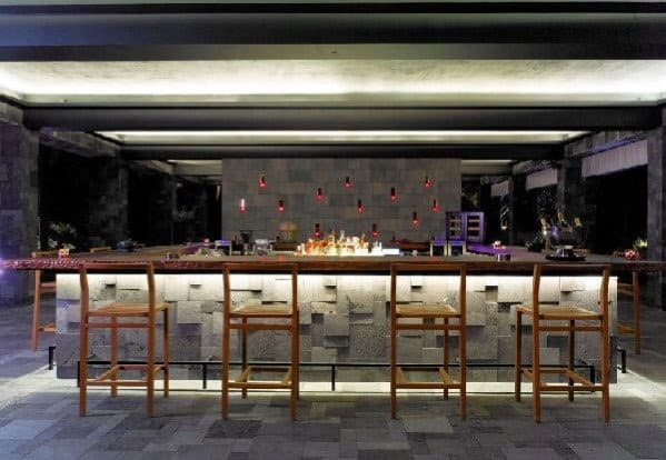 Top 40 Best Home Bar Designs And Ideas For Men Next Luxury