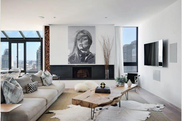 modern living room decor pics bohemian decorations top 50 best ideas contemporary designs