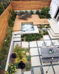 Top 70 Best Modern Patio Ideas - Contemporary Outdoor Designs