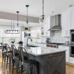 Best Floors For Kitchens Craigslist Kitchen Cabinets Top 60 Rustic Ideas - Vintage Inspired ...