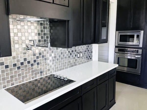 kitchen backsplash design cabinet storage organizers top 60 best ideas culinary space interiors nice designs