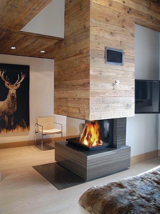 Top 70 Best Modern Fireplace Design Ideas  Luxury Interiors