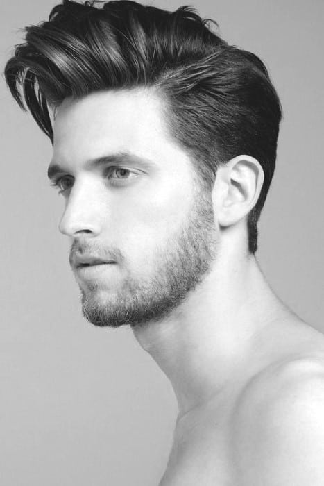 Top 70 Best Long Hairstyles For Men Princely Long 'Dos