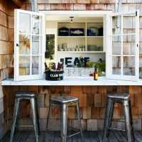 50 Pub Shed Bar Ideas For Men - Cool Backyard Retreat Designs