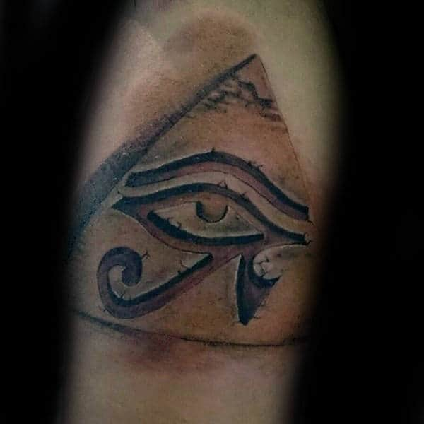 Egyptian Eye Of Horus Tattoo Jpeg Video Bokep Ngentot