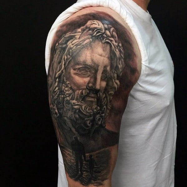 20 Best Father Son Tattoos Ideas And Designs