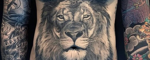 20 Realistic Animal Tattoos For Men Ideas And Designs