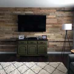 Wood Wall Living Room Swivel Chairs For Contemporary Top 70 Best Ideas Wooden Accent Interiors Reclaimed