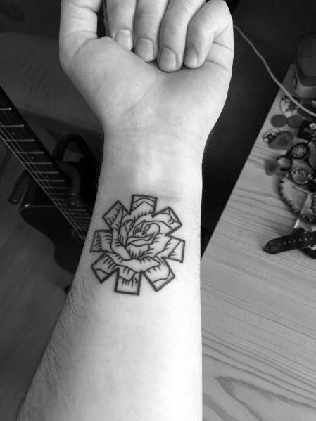 Rhcp Tattoo : tattoo, Chili, Peppers, Tattoo, Ideas, Music, Designs