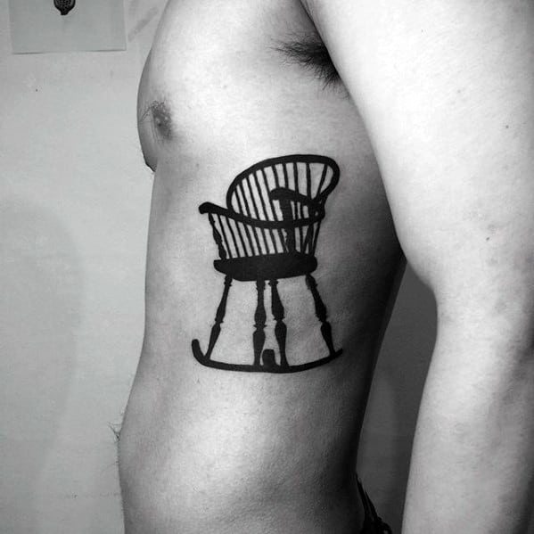 20 Easy Chest Tattoos Ideas And Designs