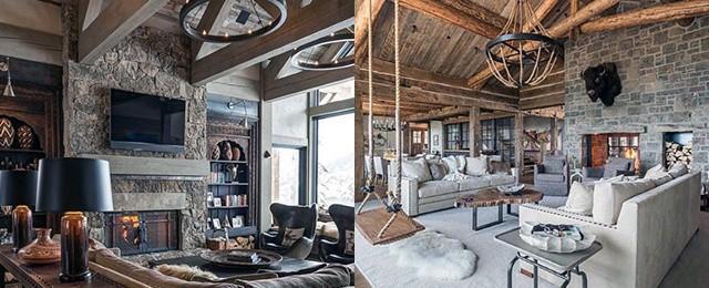 rustic living rooms room furniture perth australia top 60 best ideas vintage interior designs