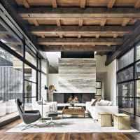 Top 60 Best Wood Ceiling Ideas - Wooden Interior Designs