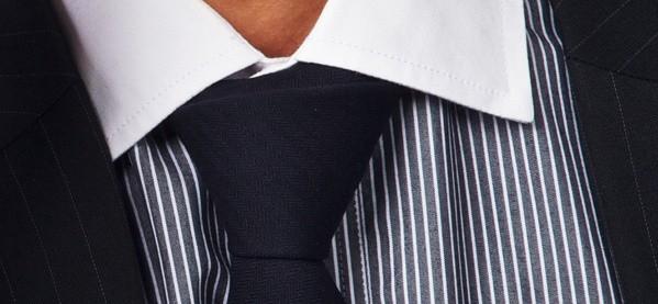 Shirt Collars And Beards