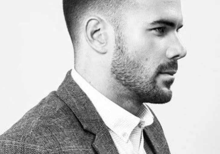 Men S Haircut Styles Pictures