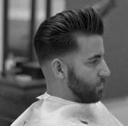 men's medium hairstyles