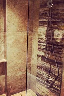 Shower Wash