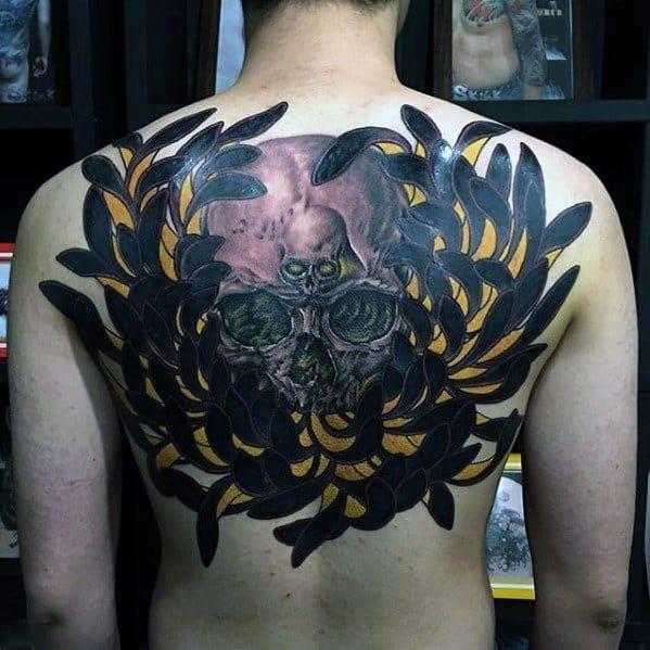 tattoo cover ideas men