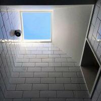 Top 50 Best Bathroom Ceiling Ideas