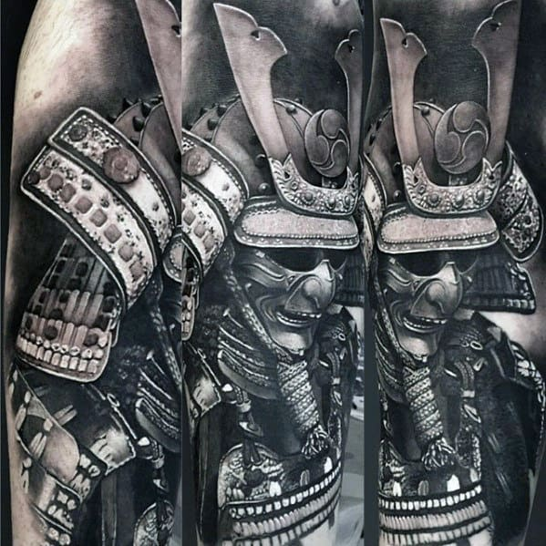 Sleeve Tattoos For Men Ideas