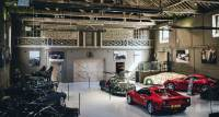 50 Man Cave Garage Ideas - Modern To Industrial Designs