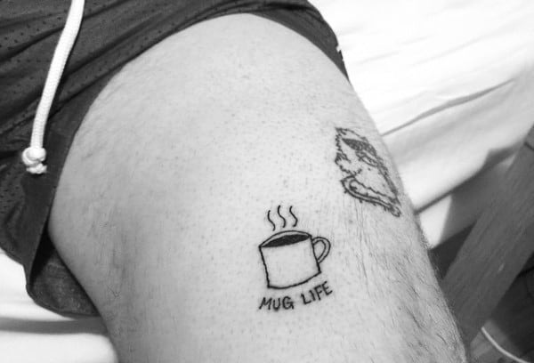 20 Mens Small Tattoos Ideas And Designs