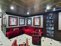 60 Basement Man Cave Design Ideas For Men - Manly Home ...