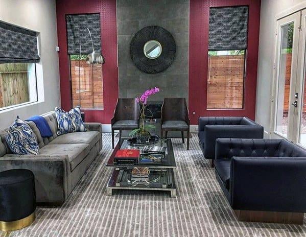 bachelor pad furniture