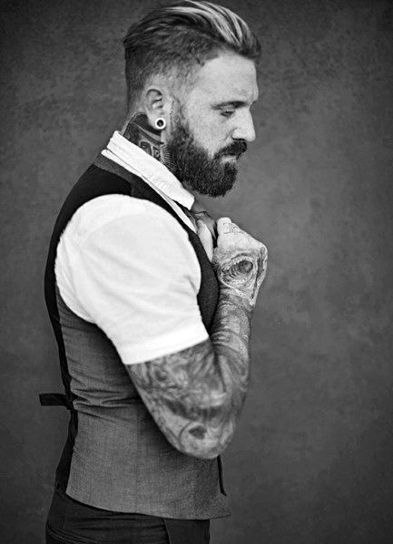 70 Classy Hairstyles For Men  Masculine HighClass Cuts