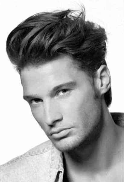 70 Modern Hairstyles For Men  Fashion Forward Impression