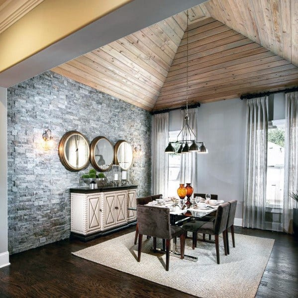 living room wooden ideas black and white furniture top 60 best wood ceiling interior designs tall dining