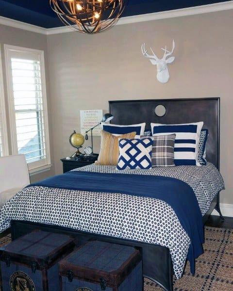 teen boys bedroom decor ideas Top 70 Best Teen Boy Bedroom Ideas - Cool Designs For