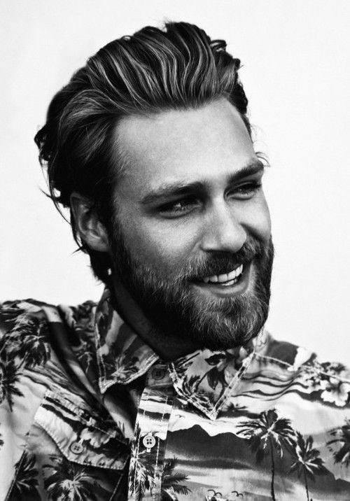Top 48 Best Hairstyles For Men With Thick Hair Photo Guide