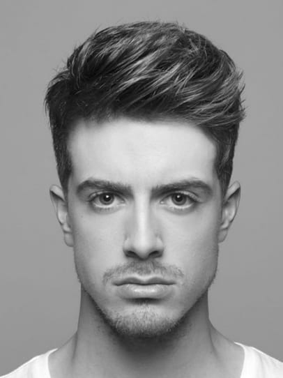 Top 15 Best Short Hairstyles For Men  Mens Haircuts  Next Luxury