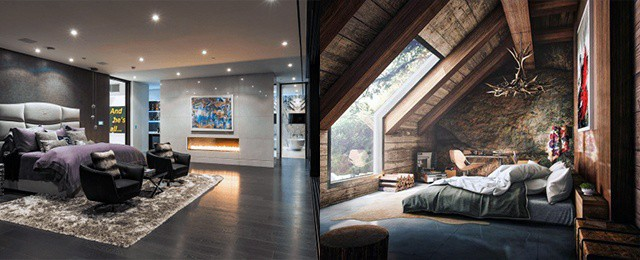 Top 70 Best Awesome Bedrooms