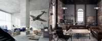 Men's Home Interior Design - Men's Bachelor Pads - Next Luxury