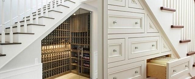 Top 70 Best Under Stairs Ideas Storage Designs   Modern Under Stairs Storage   Storage Underneath   Bed   External   Concealed   Loft