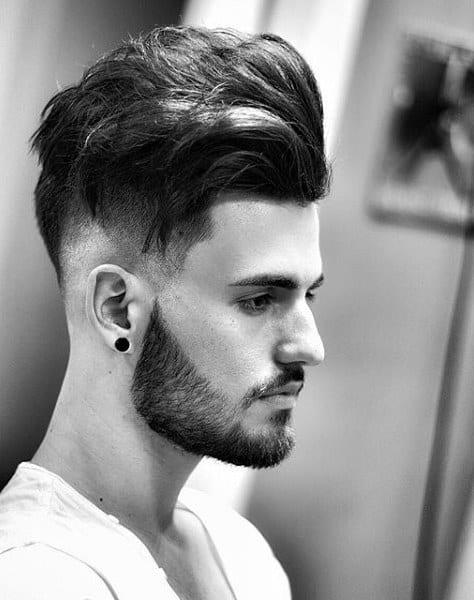 30 Medium Undercut Hairstyles Hairstyles Ideas Walk The