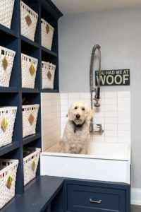 Top 60 Best Home Dog Wash Station Ideas - Canine Shower ...