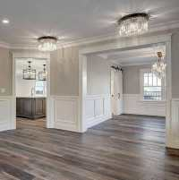 Wainscoting Images Dining Room - Dining room ideas