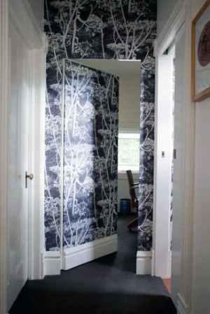 hidden door wall designs secret entrance pride tweet