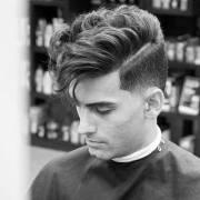 hard part haircuts men
