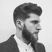 school haircuts men