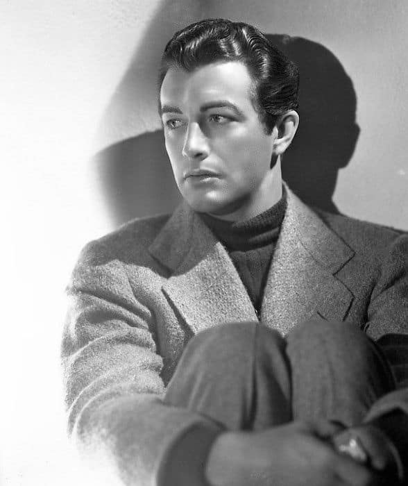 1940s Hairstyles For Men  25 Historic Manly Haircuts