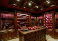 Top 100 Best Gun Room Designs  Armories Youll Want To ...